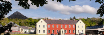 Connemara West Centre