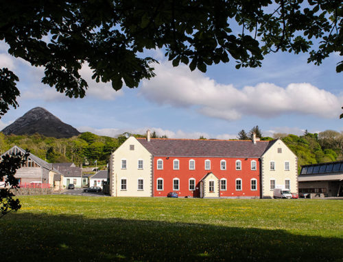 Connemara West Centre