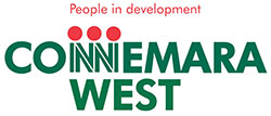 Connemara West Logo